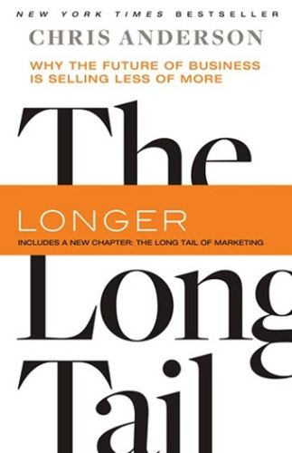 Libro The Longer Long Tail